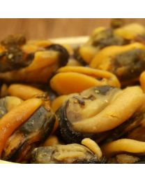 Dried Mussel Meat