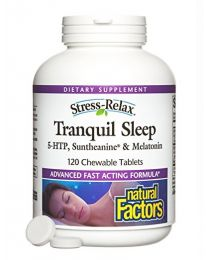 Stress-Relax® - Tranquil Sleep